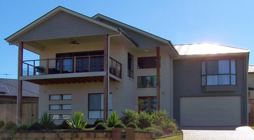 Brisbane North Cleaners Window Cleaning Domestic House Washing
