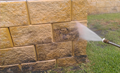 Fortune Restoration: How to prepare old brick and masonry